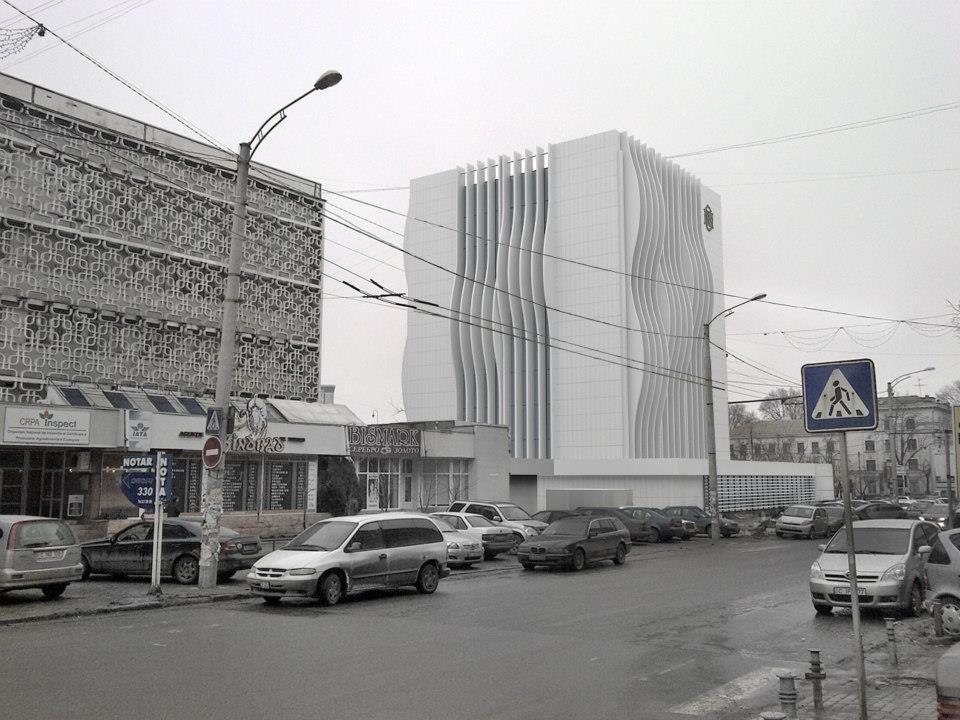 Фото проекта